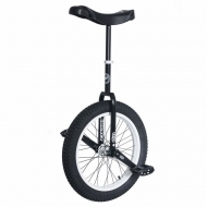 "19"" Impact Athmos Unicycle White"