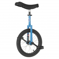 "16"" Club Unicycle Blue"