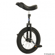 "16"" Club Trials Unicycle"