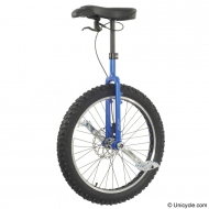 "24"" Kris Holm Muni Unicycle"