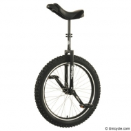 "26"" Nimbus Muni Unicycle Black"