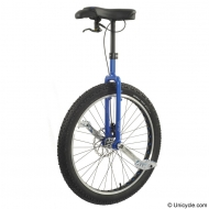 "26"" Kris Holm Muni Unicycle"