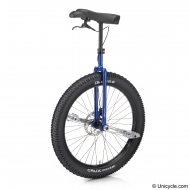 "27.5"" Kris Holm Muni Unicycle"