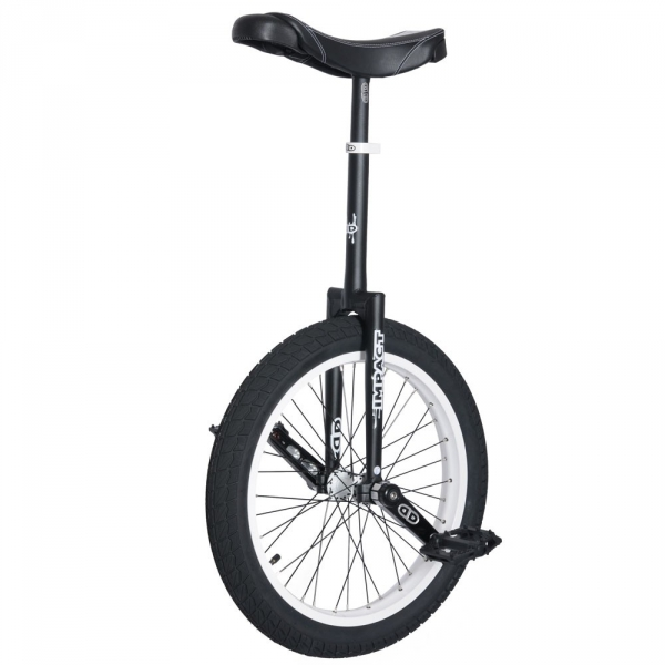 "20"" Impact Sylph Unicycle"