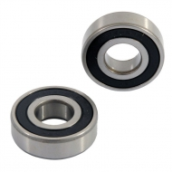 Unicycle Bearings (Pair) 6203-2RS (40mm)